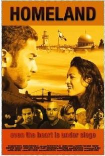 Homeland - Poster / Capa / Cartaz - Oficial 1