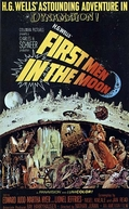 Os Primeiros Homens na Lua  (First Men in the Moon)