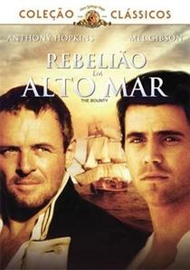 Rebelião em Alto-Mar - Poster / Capa / Cartaz - Oficial 6