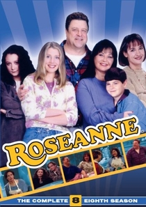Roseanne (8ª Temporada) - Poster / Capa / Cartaz - Oficial 1