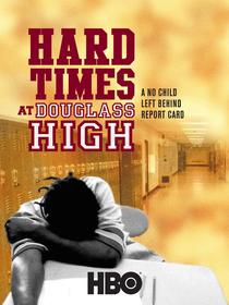 Tempos Duros na Escola Douglass: Nenhuma Criança Fica de Fora - Poster / Capa / Cartaz - Oficial 1