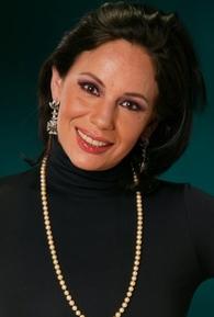 Rebeca Manriquez