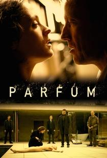 O Perfume (1ª Temporada) - Poster / Capa / Cartaz - Oficial 2