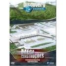 Mega Construções - Aeroporto de Hong Kong e Túnel Sob os Alpes (Discovery Channel - Mega Construções)