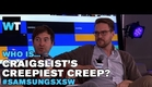 Mark Duplass and Patrick Brice Play Craigslist's Creepiest Creep | #SamsungSXSW