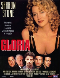 Gloria - Poster / Capa / Cartaz - Oficial 4