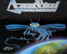Agent Steel  - Mad Locust Rising