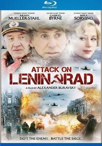 Leningrado: A Odisséia - Poster / Capa / Cartaz - Oficial 2
