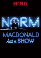 Norm Macdonald Has a Show (1ª Temporada) (Norm Macdonald Has a Show (Season 1))
