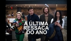 A Última Ressaca do Ano | Trailer #1 | Paramount Brasil