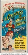 A Condessa de Monte Cristo (The Countess of Monte Cristo)