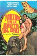 Zan, o novo Rei das Selvas (Tarzan in the Golden Grotto)