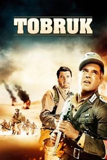 Tobruk - Poster / Capa / Cartaz - Oficial 6