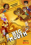 Big Mouth (3ª Temporada) (Big Mouth (Season 3))