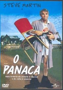 O Panaca - Poster / Capa / Cartaz - Oficial 2