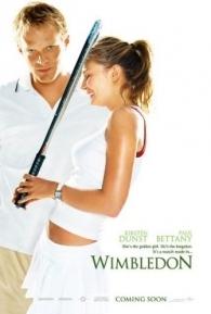 Wimbledon - O Jogo do Amor - Poster / Capa / Cartaz - Oficial 2