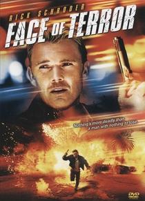A Face do Terror - Poster / Capa / Cartaz - Oficial 1