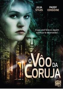 O Vôo da Coruja - Poster / Capa / Cartaz - Oficial 2