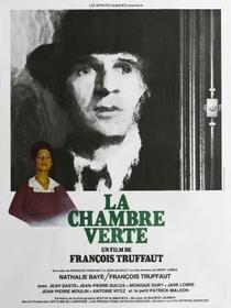 O Quarto Verde - Poster / Capa / Cartaz - Oficial 2