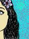 Lady auburn