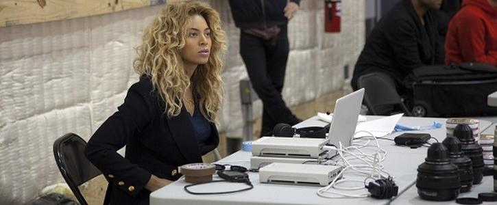 Documentário sobre Beyoncé é distante e vazio