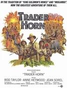 Mercador das selvas (Trader Horn)