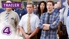 TRAILER: Brooklyn Nine-Nine Series 3   Thursday 9pm   E4