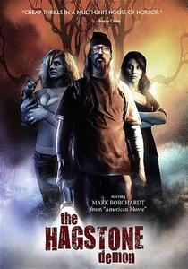 The Hagstone Demon - Poster / Capa / Cartaz - Oficial 2