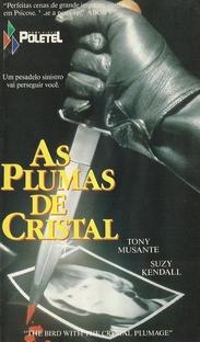 O Pássaro das Plumas de Cristal - Poster / Capa / Cartaz - Oficial 5