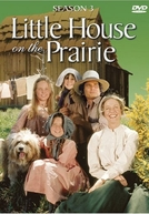 Os Pioneiros (1ª Temporada) (Little House on the Prairie (Season 1))