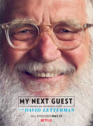 O Próximo Convidado Dispensa Apresentação com David Letterman (2ª Temporada) (My Next Guest Needs No Introduction with David Letterman (Season 2))