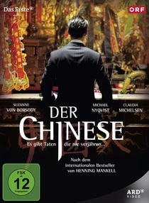 Der Chinese - Poster / Capa / Cartaz - Oficial 1