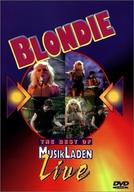 Blondie: The Best of Musikladen Live (1978) (Blondie: The Best of Musikladen Live (1978))