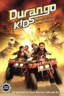 Durango Kids: Aventura no Velho Oeste (Durango Kids)