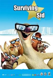 Sobrevivendo ao Sid - Poster / Capa / Cartaz - Oficial 3