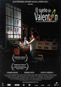 Valentin - Poster / Capa / Cartaz - Oficial 1