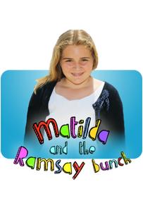 Matilda e a Família Ramsay  - Poster / Capa / Cartaz - Oficial 1