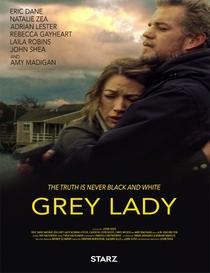 Grey Lady - Poster / Capa / Cartaz - Oficial 2