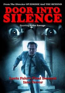 Porta para o Silêncio - Poster / Capa / Cartaz - Oficial 1
