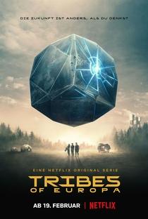 Tribes of Europe (1ª Temporada) - Poster / Capa / Cartaz - Oficial 1