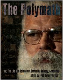 Polymath: a Vida e as Opiniões de Samuel R. Delany - Poster / Capa / Cartaz - Oficial 1