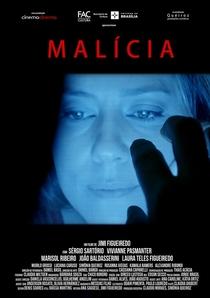 Malícia - Poster / Capa / Cartaz - Oficial 1