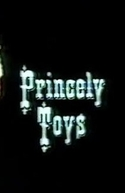 Princely Toys: The Private Kingdon of Jack Donovan (Princely Toys: The Private Kingdon of Jack Donovan)