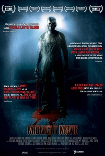 Midnight Movie - Poster / Capa / Cartaz - Oficial 1