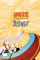 Os Doze Trabalhos de Asterix (Les Douze Travaux d'Astérix)