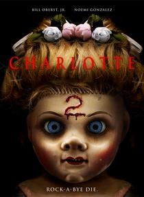 Charlotte 2 - Poster / Capa / Cartaz - Oficial 1