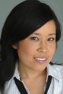 Stephanie Sheh (I) - Poster / Capa / Cartaz - Oficial 1