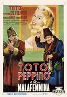 Vence o Amor  (Toto, Peppino e la... Malafemmina)