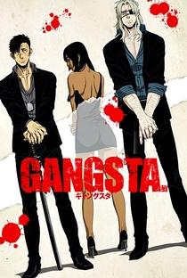 Gangsta. Recap - Poster / Capa / Cartaz - Oficial 1
