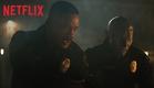 Bright   Trailer oficial   Um filme Netflix [HD]